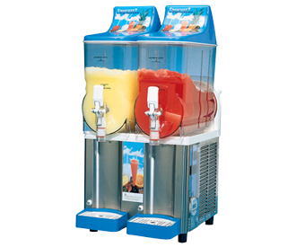 Slushy - Frozen Drink Machines