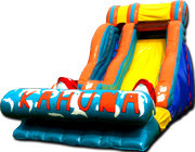 Kahuna Jr. Water Slide