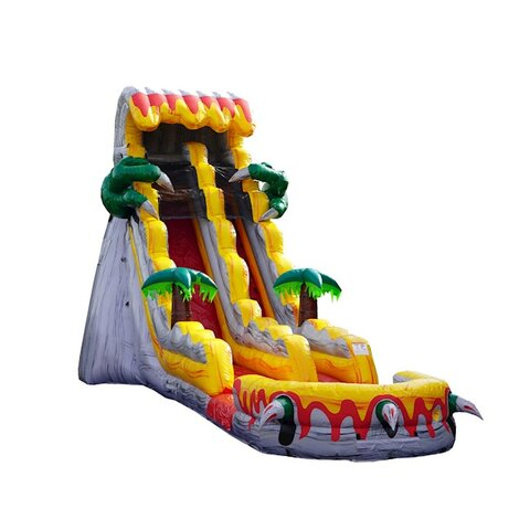 T-Rex Slide wet 19 FT