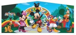 Mickey Banner