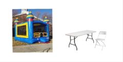 Toddler Boy party package