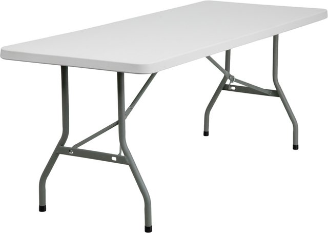 Table 6- ft. Rectangle