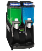 "Frozen Drink Machine- Double ""Bunn"""