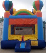 Hot Air 7-Bounce House