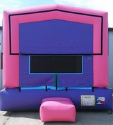 Purple Module 6- Bounce House