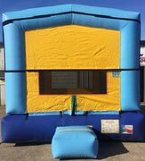 Yellow Module 12- Bounce House