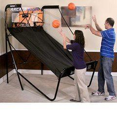 Electronic basketball -PPP