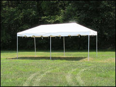 Frame tent 10'X20'