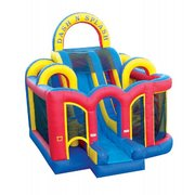 Dash N Splash DRY SLIDE