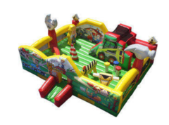 Little Builders Playgrounds