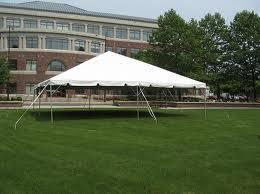 Frame tent 30'X40'