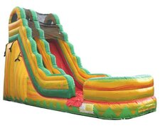 Fiesta Wet/Dry Slide