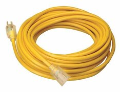 Extra 100ft Extension Cord