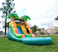 Island Breeze Dry/Wet Slide
