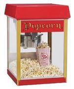 Rent a Popcorn Machine