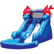 12ft Lil' Kahuna Water Slide