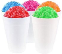 Strawberry Sno Cone Syrup (1Gal)