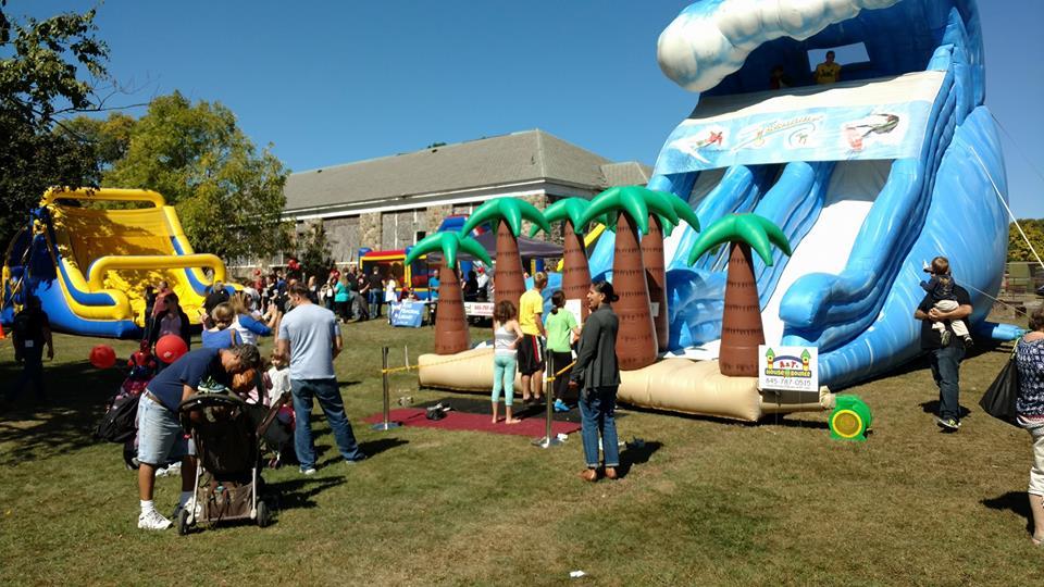 Stony Point PAL Community Day