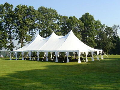 40x80 Century Mate Party Tent