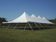 40x120 Century Mate Party Tent
