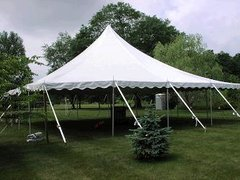 40x40 Century Mate Party Tent
