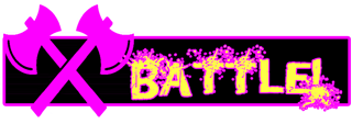 Battle themed inflatables and party game rentals in Austin Texas from Austin Bounce House Rentals