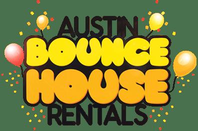 Austin Bounce House Rentals Logo