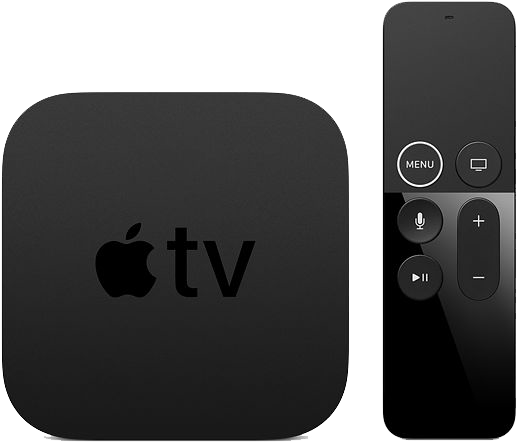 Apple TV 4K for rent in Austin Texas from Austin Bounce House Rentals