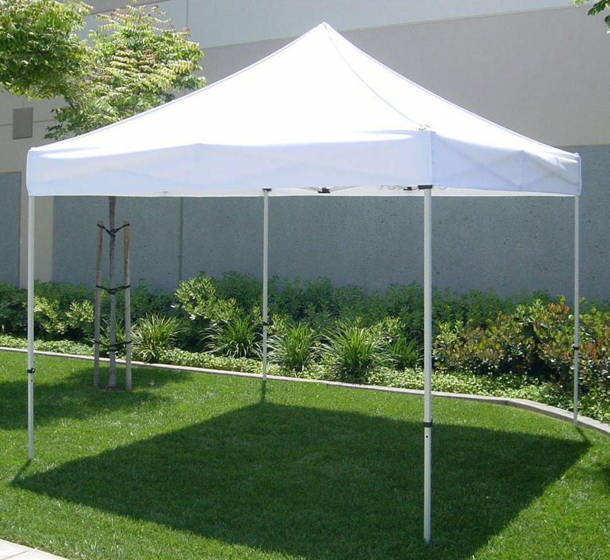 Austin Bounce House Rentals - 10u0027x10u0027 EZ-Up Canopy Tent Party Rentals & 10x10 Canopy Tent | White Canopy Tent | 10x10 Tent | 10u0027x10u0027 Tent