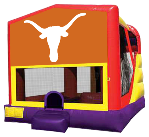 XL Longhorns Combo (sports)