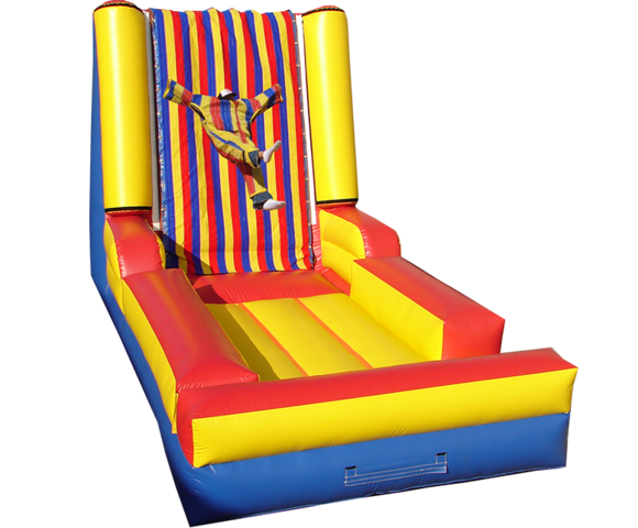 Velcro Wall (Sticky Wall)