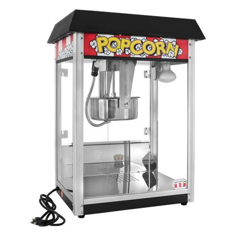 Popcorn Machine (table top)