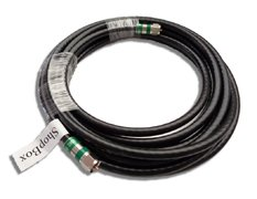 40' Coax Cable