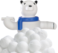 Polar Pete Snowball Factory
