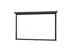 9'x5' Indoor Hanging Movie Screen