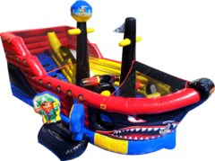 Lil' Pirates Fun Ship