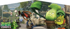 Plants vs Zombies Banner