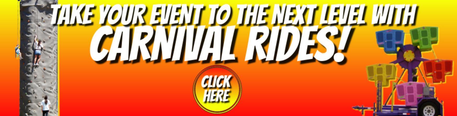 carnival ride rentals Austin
