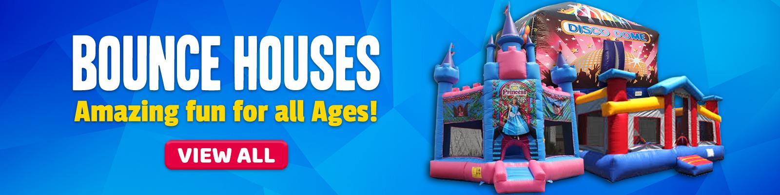Austin Bounce Houses