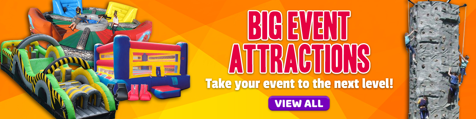 Austin Big Event Attractions