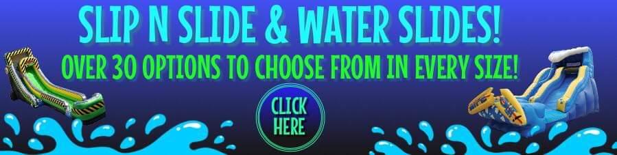 water slide rentals Austin
