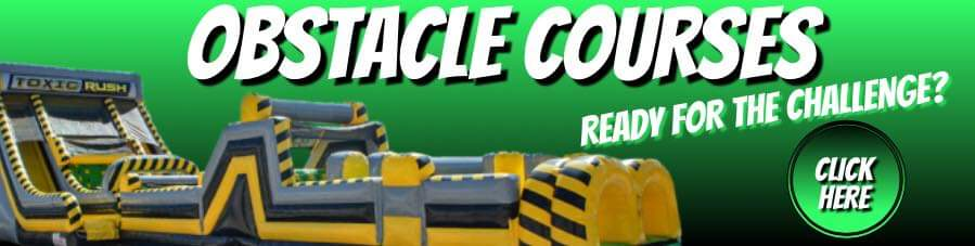 obstacle course rentals Austin