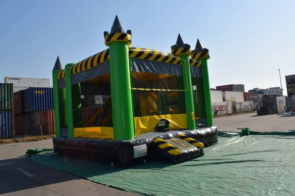 bounce house rental hutto tx