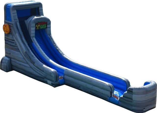 20ft Big Splash Slide