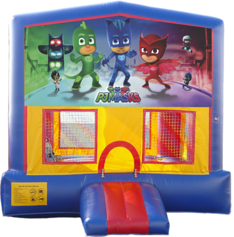 PJ Masks Bounce House