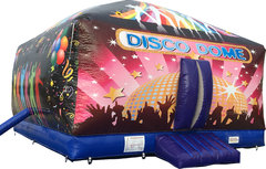 Disco Dance Dome