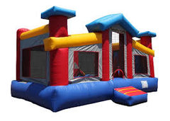 Toddler Town Bounce House