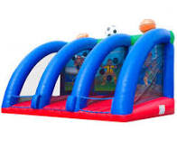 3n1 Sport's Shootout Inflatable