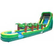 20' Screamer W/ Slip & Slide