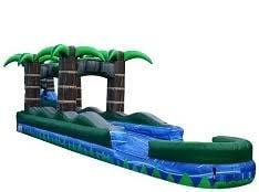 40ft Tropic Thunder Slip N Slide